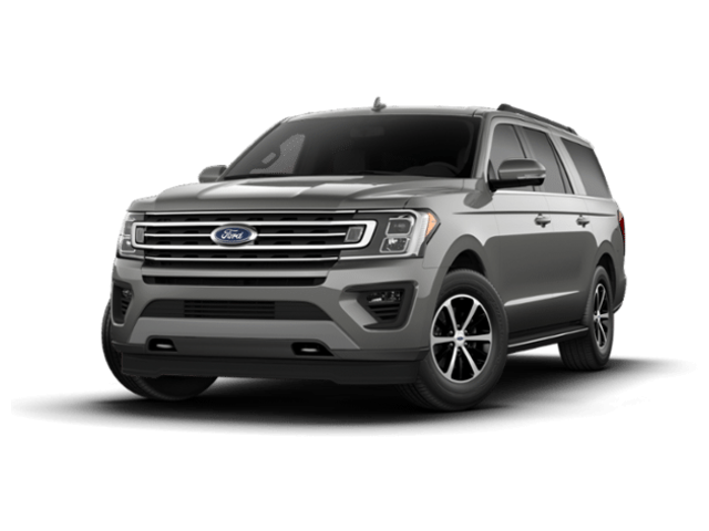 New 2019 Ford Expedition Max XLT SUV in Woodstock, IL